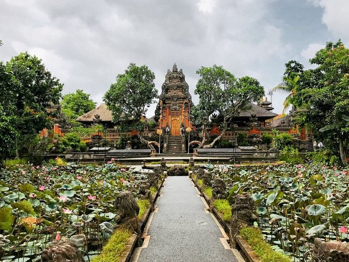Unexplored Bali - Tour