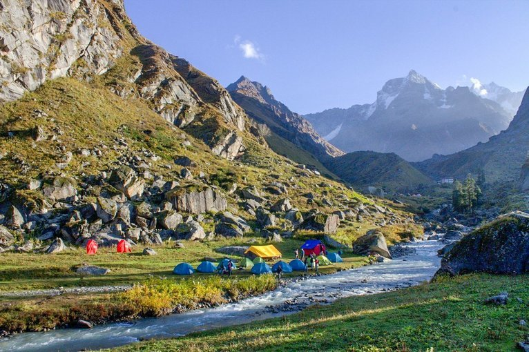Har Ki Dun Trek (14-18 Years) - Tour