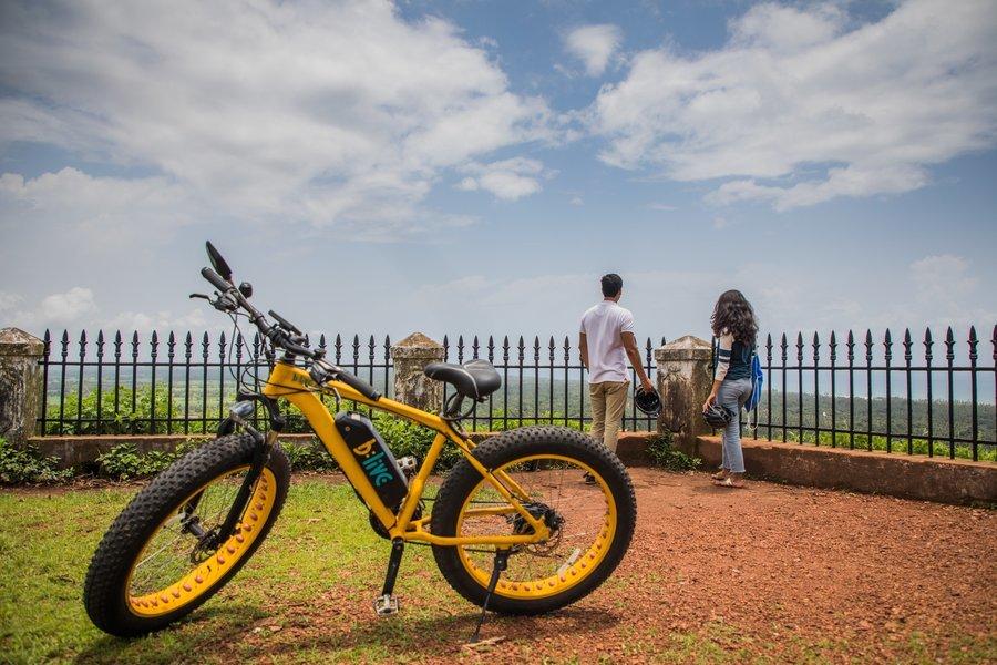 South Goa Tour - Village Vistas of Cansaulim