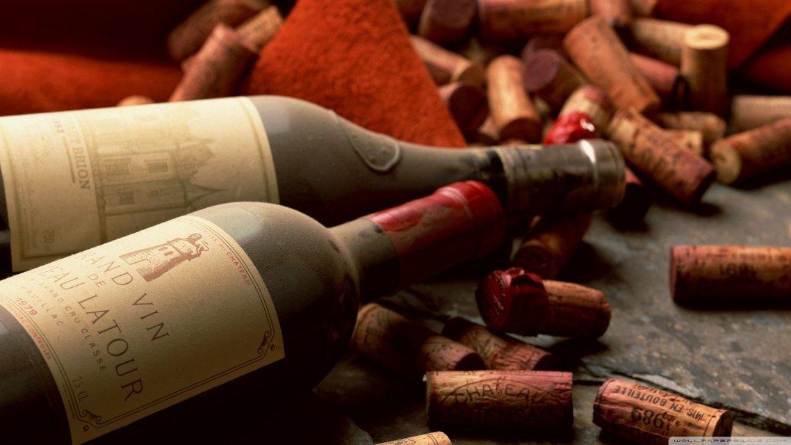 Wine 3 - Tour