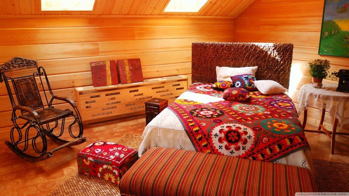 Cozy Apartment - Tour