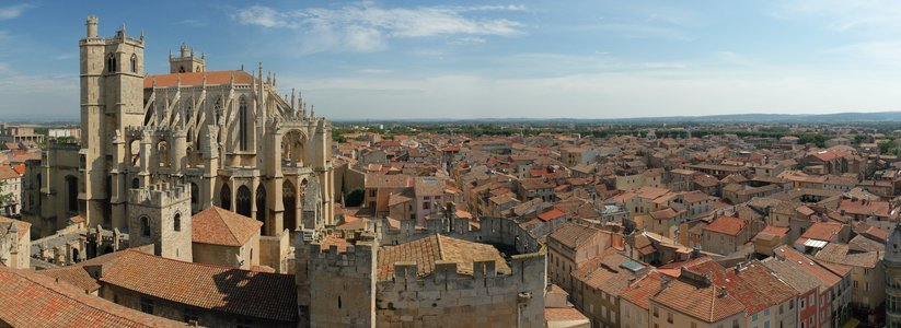 Properties in Narbonne - Collection