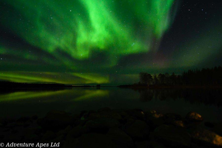 Arctic Adventure Finland - Tour