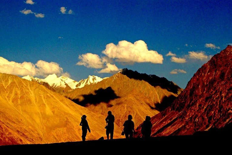 Best of Ladakh - Youth (Ex Delhi) - Tour