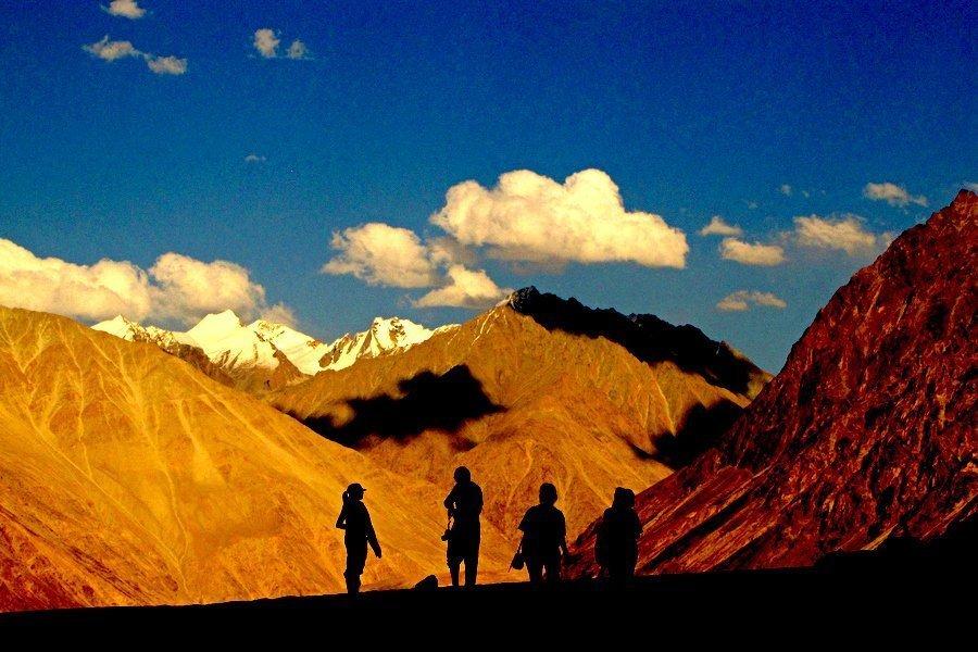 Best of Ladakh - Youth (Ex Delhi) - Tour