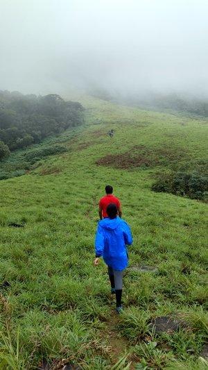 Narasimha Parvatha Trek, Agumbe