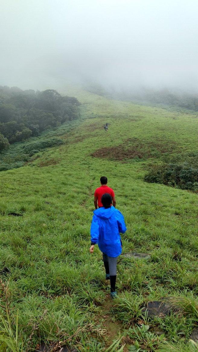 Narasimha Parvatha Trek, Agumbe - Tour