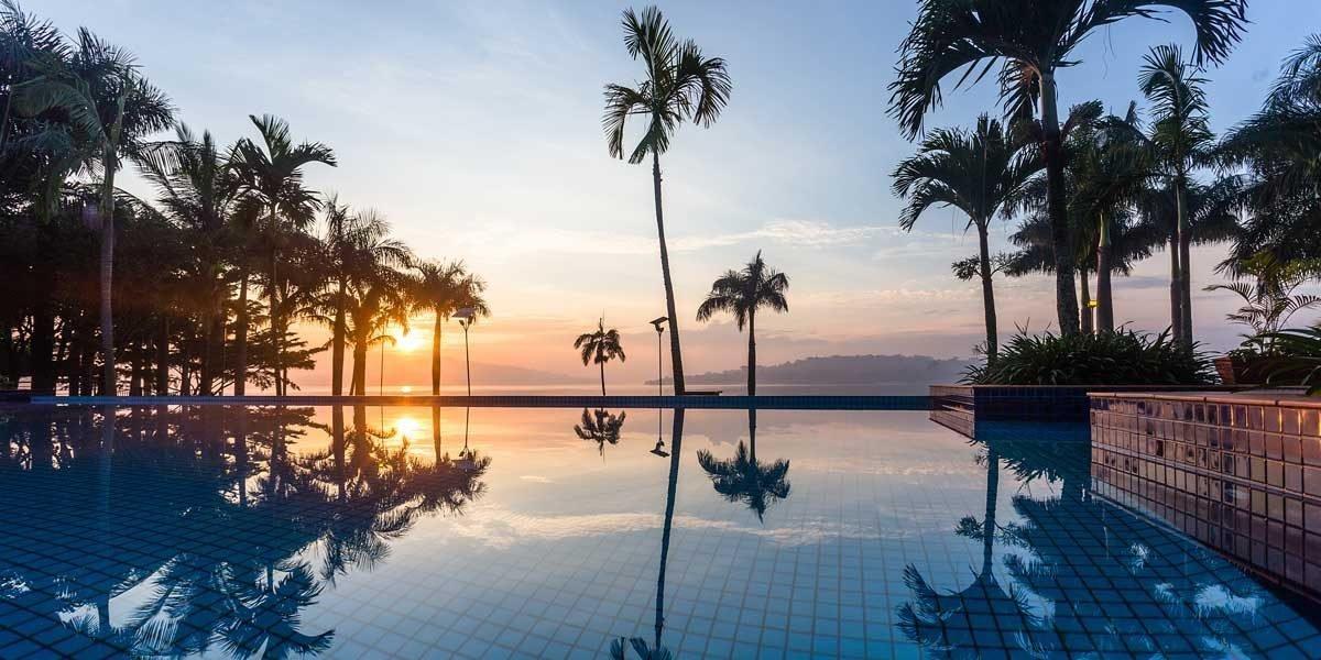 Munyonyo Commonwealth Resort - Tour