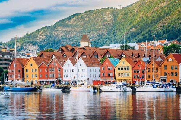 AWSOME NORWAY - Tour