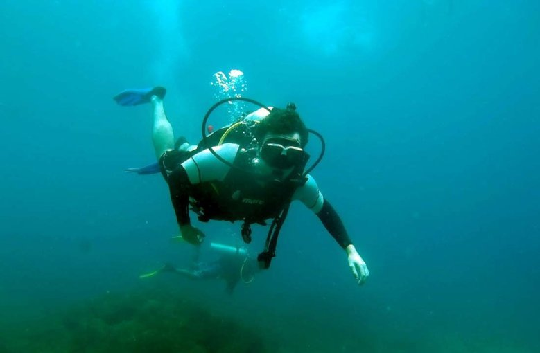 Scuba Island Trip Combo - Tour
