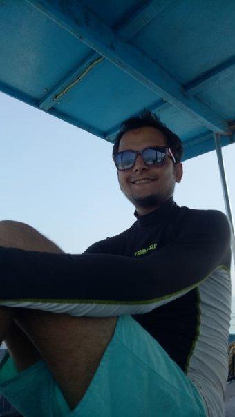 Ramvathar Joshi