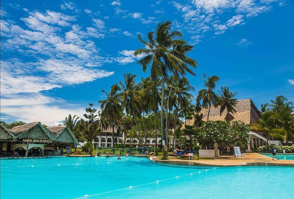Reef Hotel - Tour