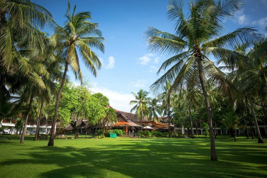 Voyager Beach Resort - Tour