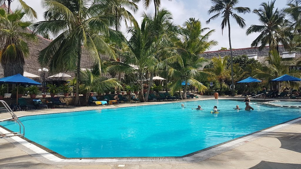 Bahari Beach Hotel - Tour