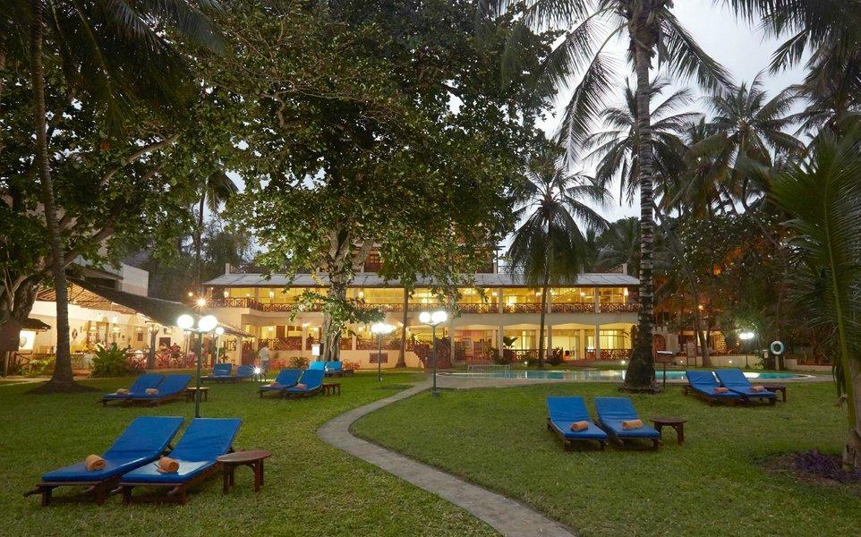 Neptune Beach Resort - Tour