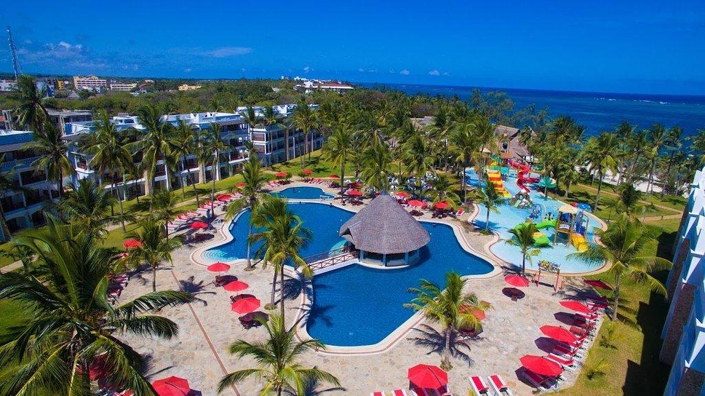 PrideInn Paradise Beach Resort - Tour