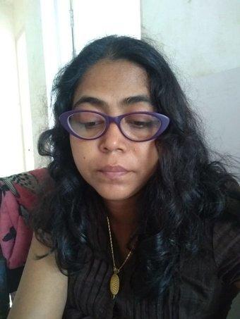 Geetha Sunny Fernandes