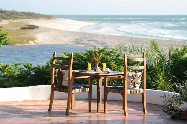 Coast of Tanzania - Collection