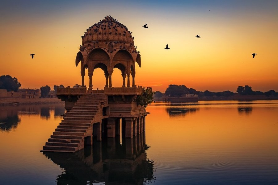 Rajasthan Holiday for Binita - Tour
