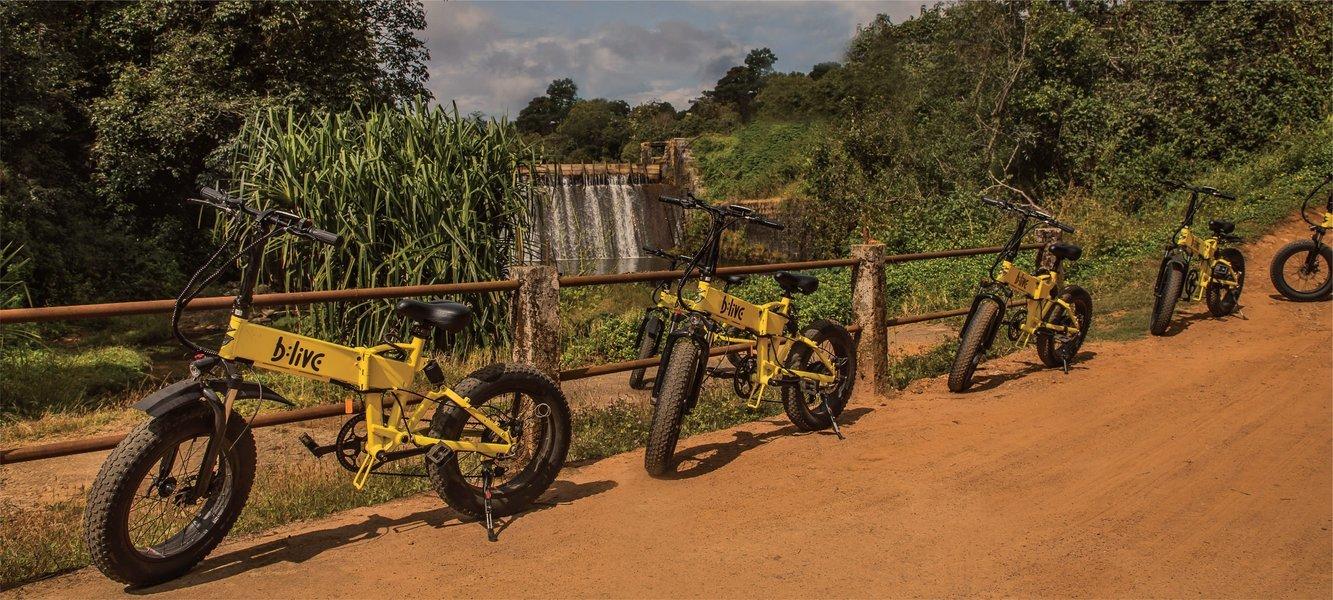 Madikeri Nature Trail - Tour
