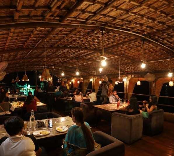 Dinner Cruise In Goa - Tour