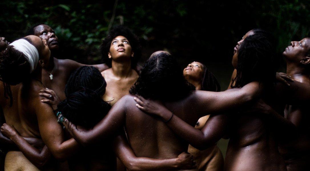 Women of Color Healing Retreats - Tour