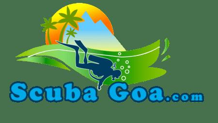 Scuba Goa Logo