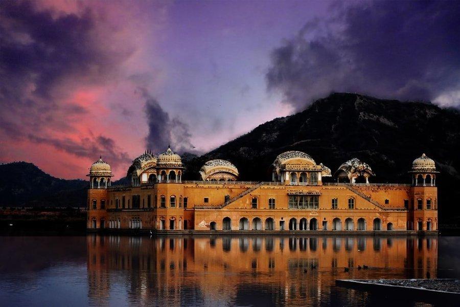 Jaipur Sightseeing Day Tour - Tour