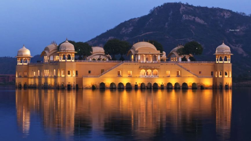 JAIPUR - Collection