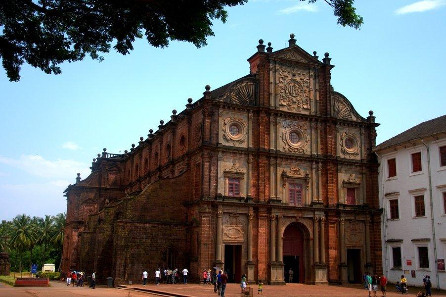 Goa Private Car Charter - Tour