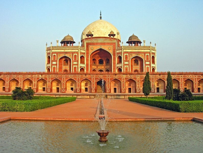 Delhi Best of Monuments Half Day Tour - Tour