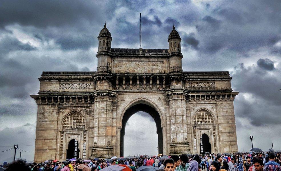 Highlights of Mumbai Day Tour - Tour