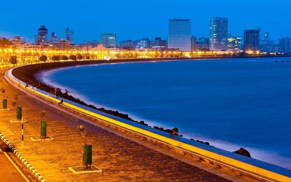 Mumbai Private Car Charter - Tour