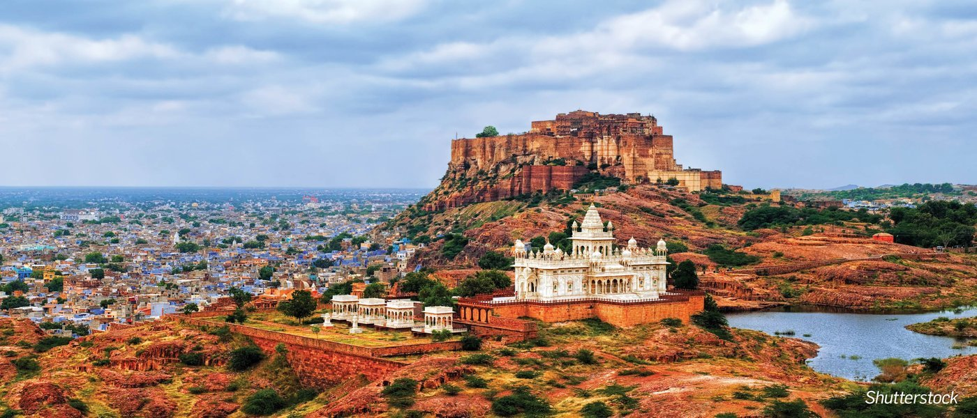 Jodhpur City Sightseeing Day Tour - Tour
