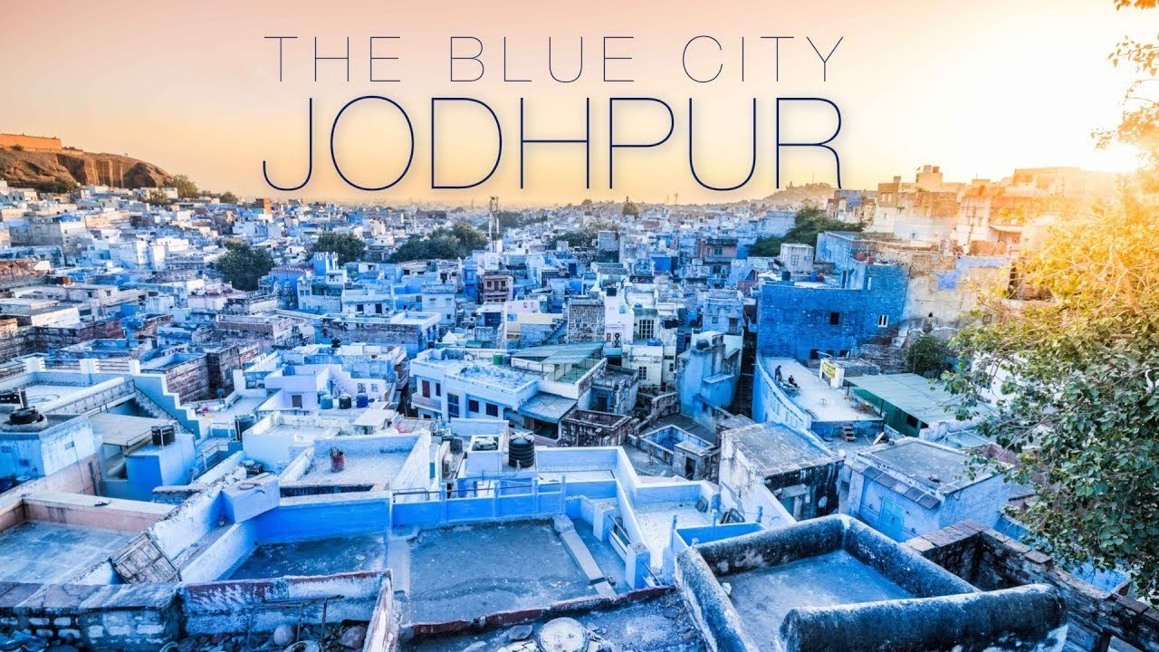 Jodhpur - Collection