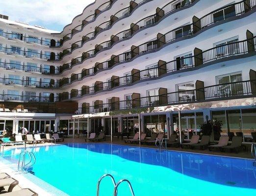 Hotel Helios **** - Tour