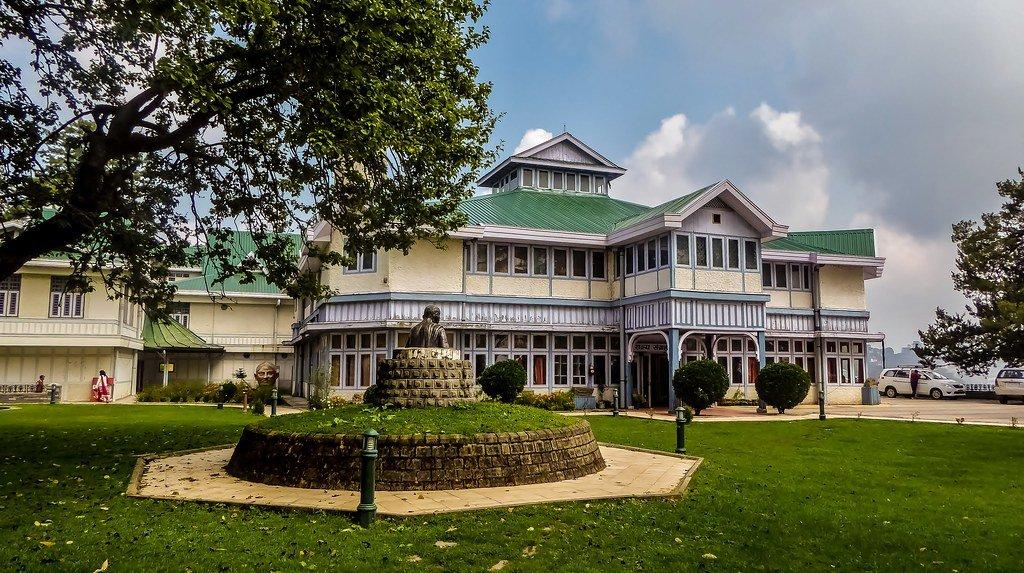 Shimla Private Car Charter - Tour