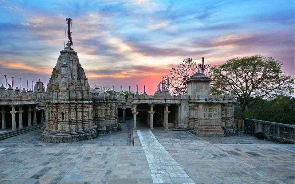 Udaipur Chittorgarh Fort Day Tour - Tour