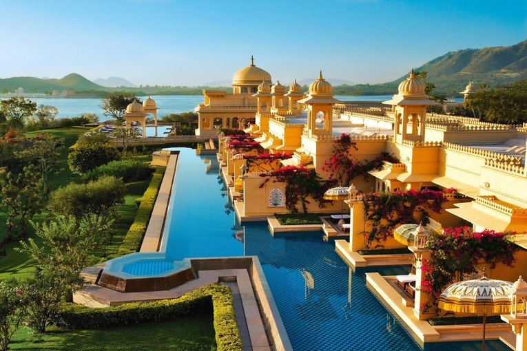 Udaipur City Day Tour - Tour