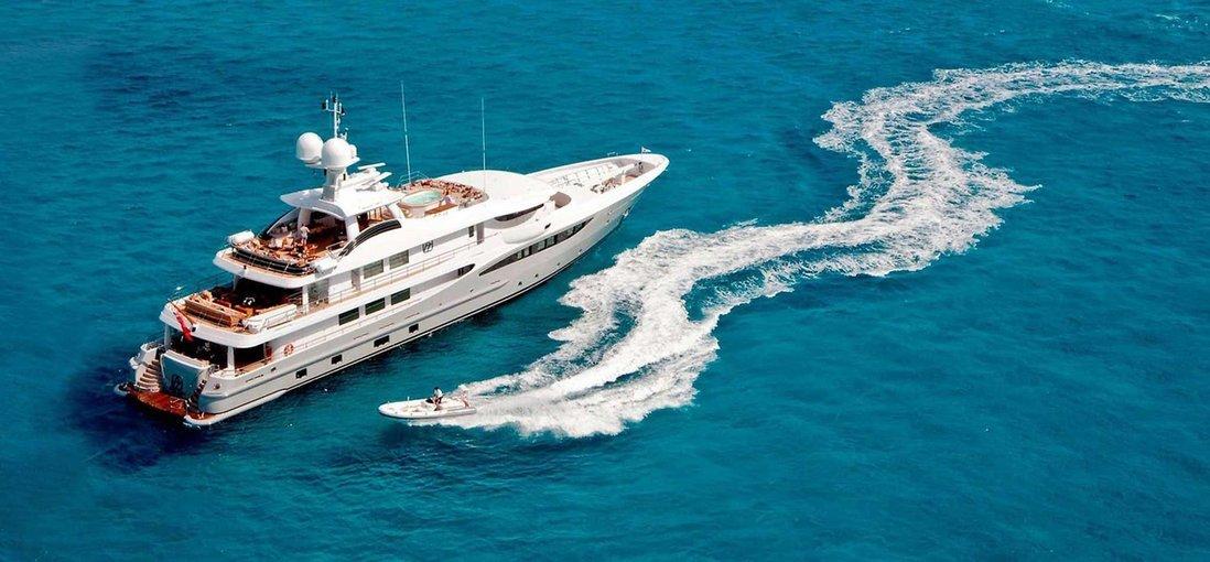 Party Boat Adventure Trip - Tour