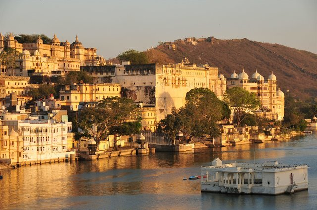 Udaipur - Collection