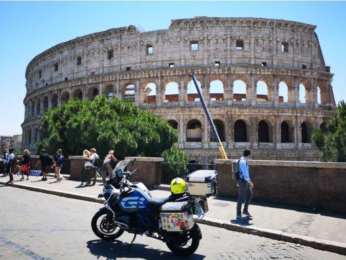 Bella Italia - Tour