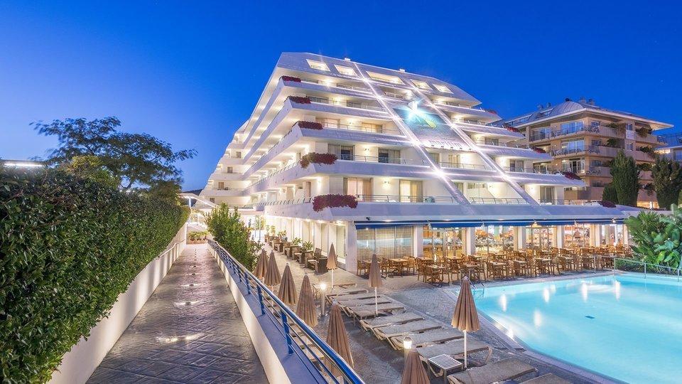 Hotel Montemar Maritim **** - Tour