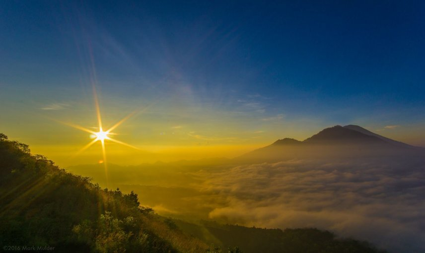 Mount Batur Sunrise Trekking Experience - Tour