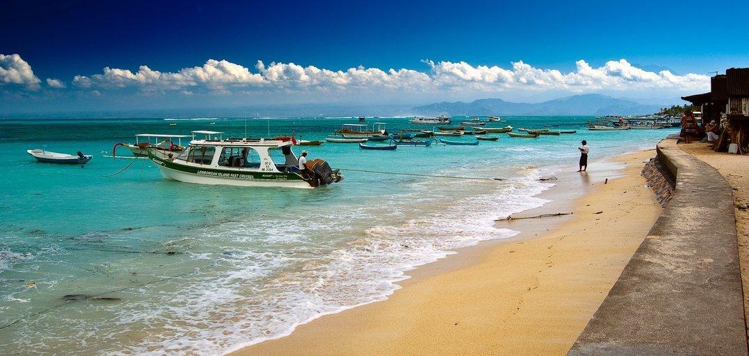 Nusa Lembongan Snorkeling & Mangrove Day Tour - Tour