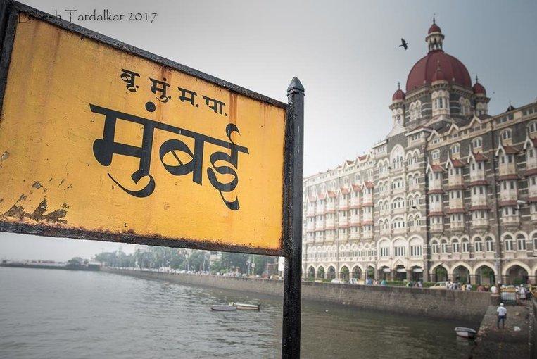 Mumbai Heritage Photowalk - Tour