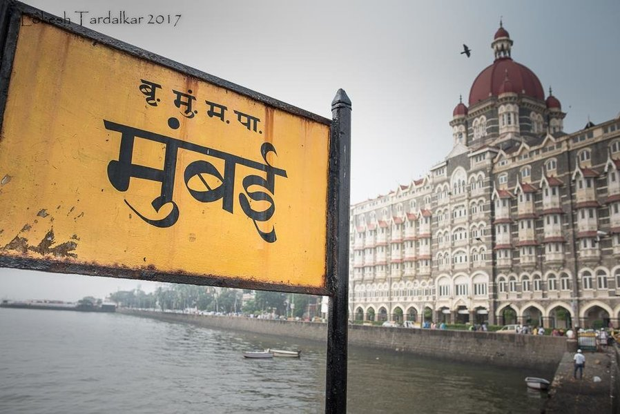 Mumbai Heritage Photo Walk - Tour