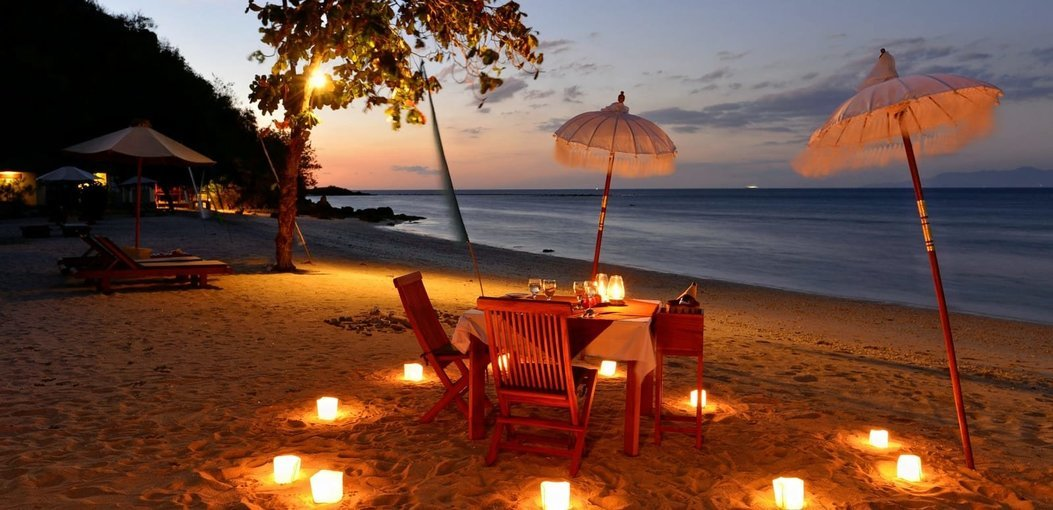 Private Candlelight Dinner in Havelock Island - Tour