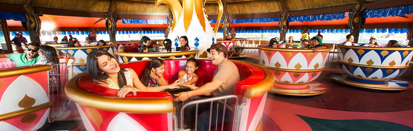 Imagica Theme Park Tickets in Lonavala - Tour