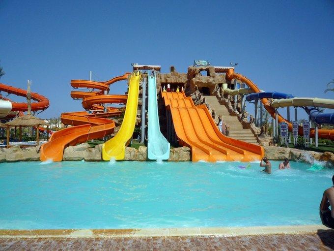 Imagica Water Park Tickets in Lonavala - Tour